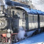 The History of the Railroad Business