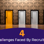 4 Major Challenges Faced By Recruiters And How To Overcome Them