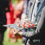 A List of Startup Items for a Catering Business