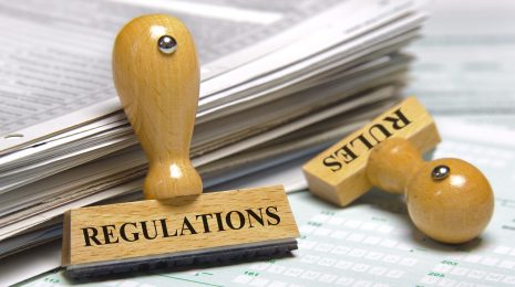 Mis-Selling Regulations